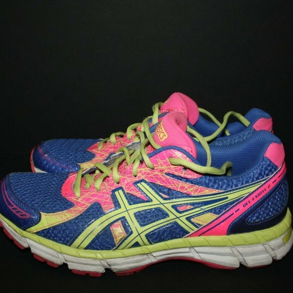 Asics Shoes | Gel Excite 2 Athletic
